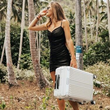 Nueve cosméticos sólidos para vencer a la limitación de líquidos en cabina y viajar en avión con toda tu rutina beauty