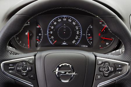 Opel Insignia OPC 2014