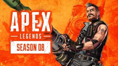 Apex Legends arrancará su Temporada 8 en febrero y lo hará junto con Fuse, un nuevo personaje confirmado con un tráiler animado