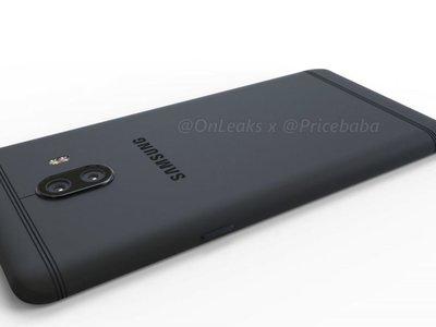 Galaxy Note 8 o Galaxy C10: ¿Cuál será el primer móvil con cámara doble de Samsung?