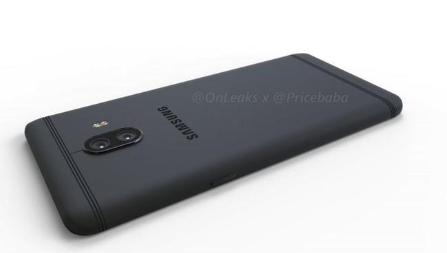 Samsung Galaxy™ C10 Onleaks