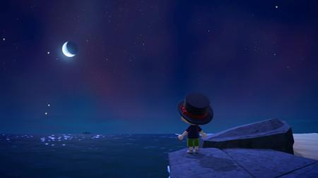 Animal Crossing New Horizons: estrellas fugaces, cómo pedir un deseo