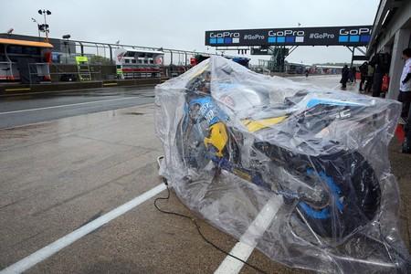 El asfalto de Silverstone será el centro de las miradas en el regreso de MotoGP al lugar del crimen