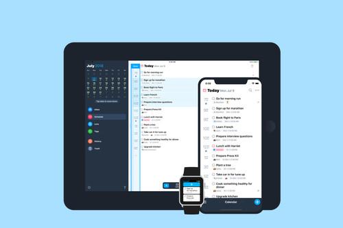 Sorted 3 para iOS, la app que te ayuda a no agobiarte con las tareas pendientes