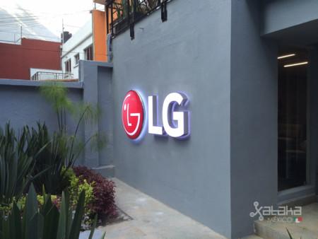 LG Smart Home: por primera vez todos los productos de LG en una casa funcional