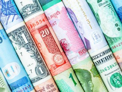 Estos son los 21 billetes más bonitos del mundo
