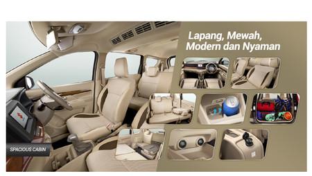 Suzuki Ertiga 2019 4