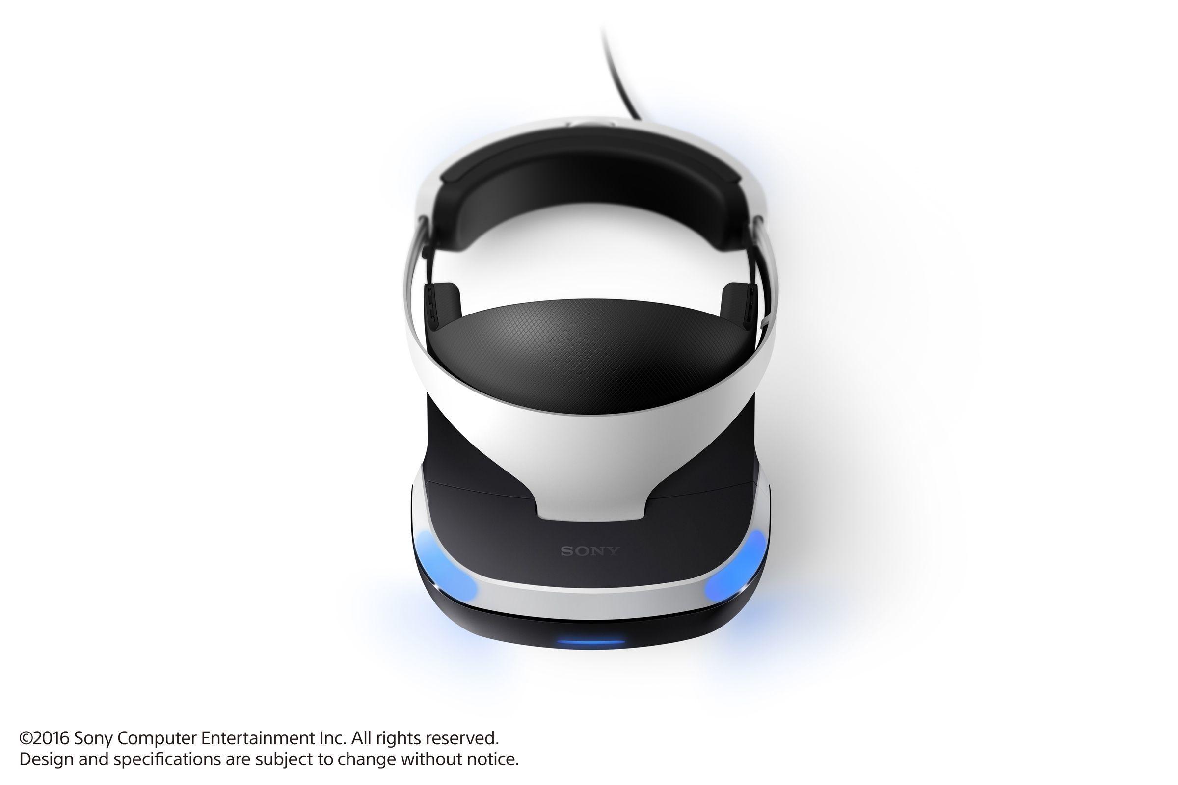 Foto de PlayStation VR (6/18)