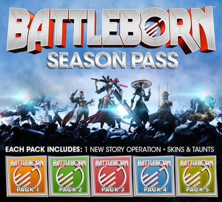 Mapas, skins y más héroes se apuntarán a Battleborn mediante packs gratuitos y de pago
