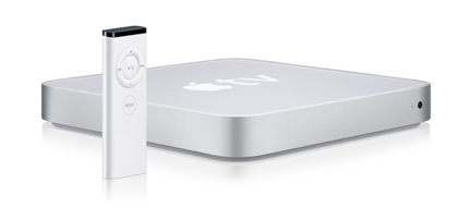 AppleTV: acceso a contenidos multimedia en tu televisor