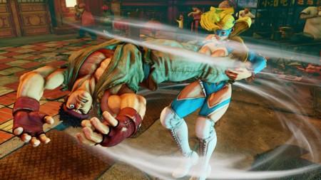 Street Fighter V habría vendido poco más de 100.000 copias en Steam según Steam Spy