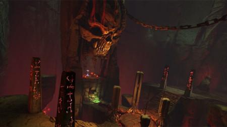 Éstos son los 9 mapas multijugador de Doom donde derramarás litros de sangre