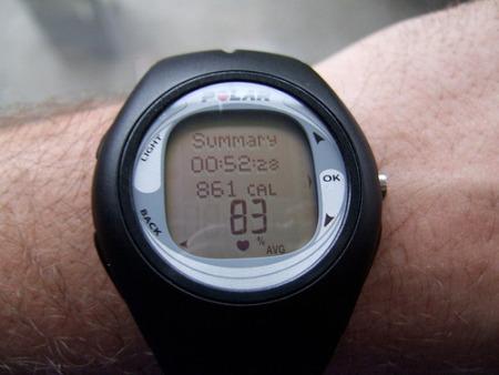Tomarse el pulso antes del esfuerzo puede prevenir la muerte súbita