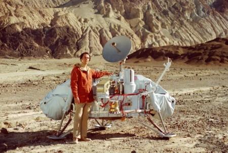 La vida del gran Carl Sagan llegará a la pantalla grande de la mano de Warner Bros.