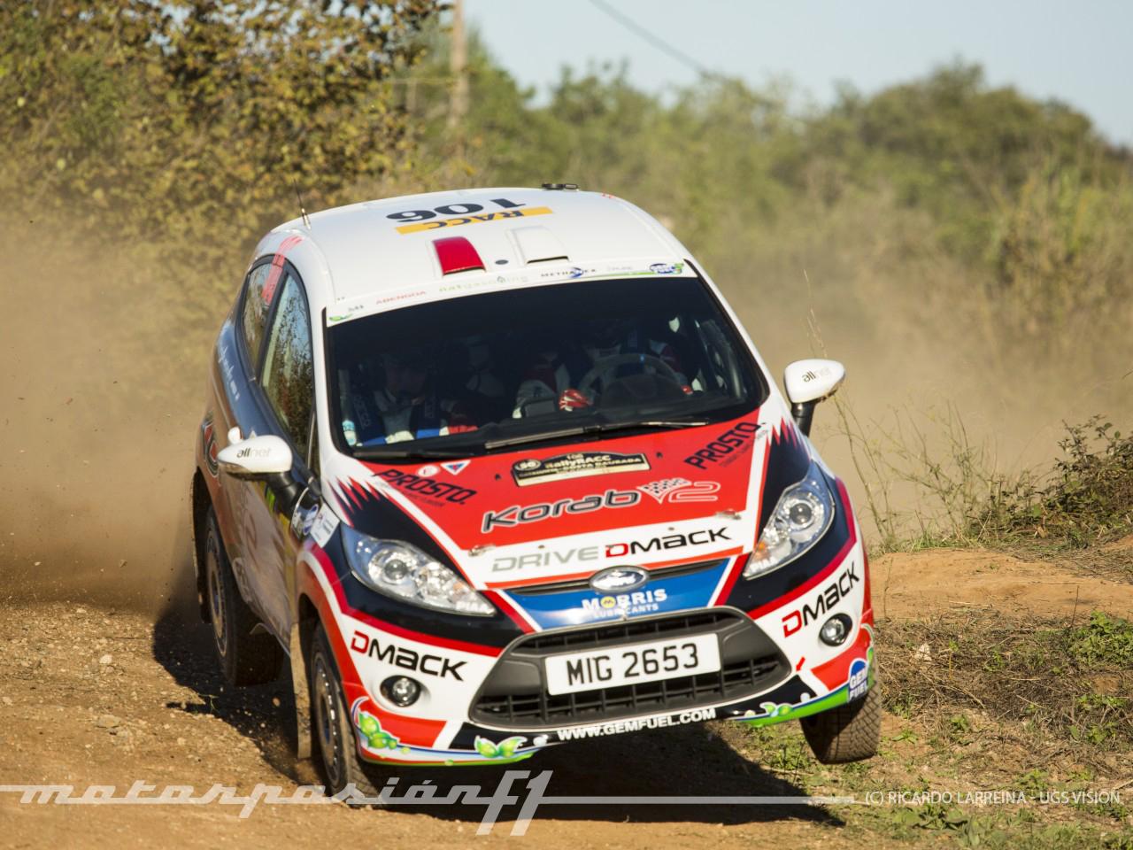 Foto de WRC - Rally de Catalunya 2014 (229/370)