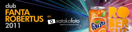 Estrenamos Club Fanta y Xataka Foto Respuestas