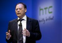 Cher Wang es la nueva CEO de HTC en sustitución de Peter Chou