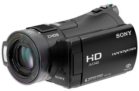 Las ventas de videocámaras HD crecerán en Europa
