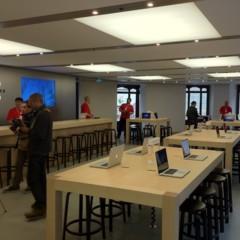 Foto 24 de 90 de la galería apple-store-calle-colon-valencia en Applesfera