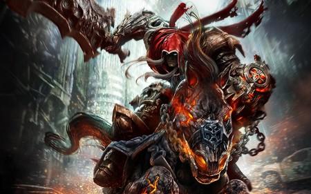 Darksiders: Warmastered Edition cuenta con un establo real para caballos en su edición especial de 70.000 euros