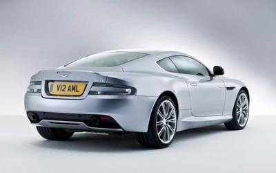 Aston Martin tiene problemas en Estados Unidos (y su NHTSA)