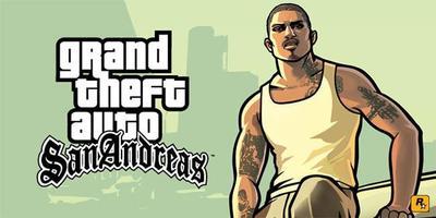 La nueva actualización de GTA: San Andreas en Steam viene cargada de fallos