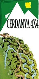 Cerdanya 4x4, el salón del todoterreno