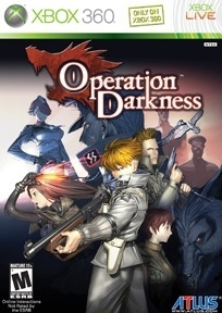 'Operation Darkness', primeras impresiones de la demo