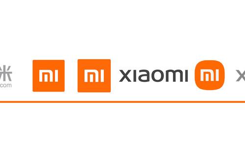 El logo de Xiaomi se renueva y repasamos sus diferentes diseños desde su nacimiento