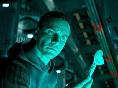 'Alien: Covenant' entra nº1 en la taquilla de EE.UU. pero con peores cifras que 'Prometheus'
