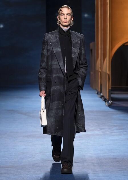 Dior Winter21 Look 33