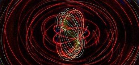 ¿Qué hacen las partículas cuando no las miramos? Ya lo sabemos