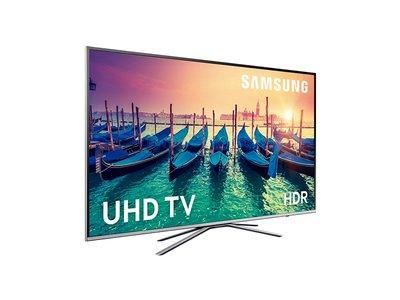 """Smart TV, 55"""", 4K... ¿se puede pedir más por 749 euros? Pues la Samsung UE55KU6400 te da todo eso y mucho más"""