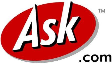 Ask.com deja de ser un buscador para centrarse en servicios de pregunta-respuesta