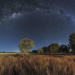 Foto 4 de 14 de la galería cielo-abierto en Xataka Ciencia