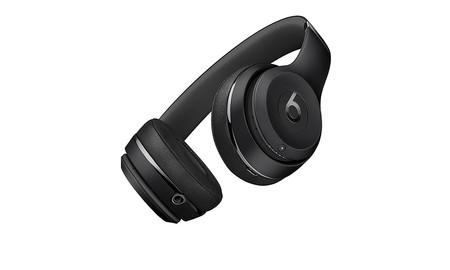 Precio mínimo de Amazon para los Beats Solo3 Wireless en negro: sólo 169,15 euros