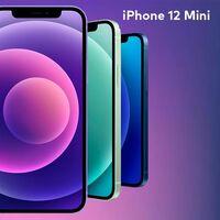 El iPhone 12 Mini de 128 GB más barato te espera en tuimeilibre: por 679 euros te estarás ahorrando 180 euros