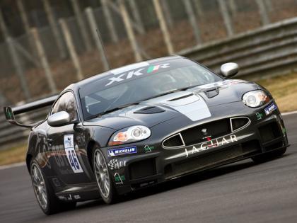 ¿Jaguar de vuelta en Le Mans?