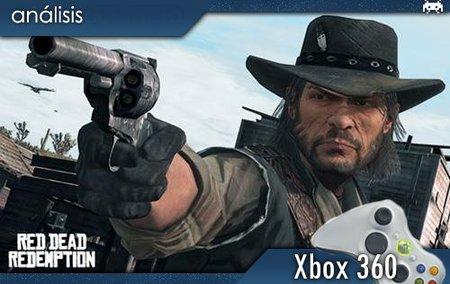 'Red Dead Redemption'. Análisis