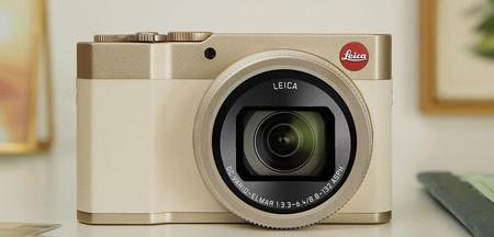 Leica C-Lux, nueva compacta avanzada con sensor de una pulgada y zoom x15 para viajeros que gusten de la exclusividad