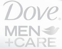 Dove lanza una línea para hombres