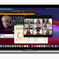Los nuevos MacBook Pro y Air con chip M1 consiguen hasta duplicar su autonomía: esto es lo que permiten sus baterías, según Apple