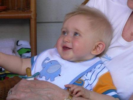 Los bebés procesan la información visual mucho más despacio que los adultos
