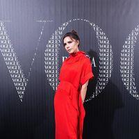 Cinco looks de Victoria Beckham que nos demuestran que menos es más