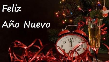 Xataka Smart Home os desea un Feliz Año Nuevo