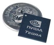 Rumor: Samsung prepara un teléfono basado en NVIDIA Tegra