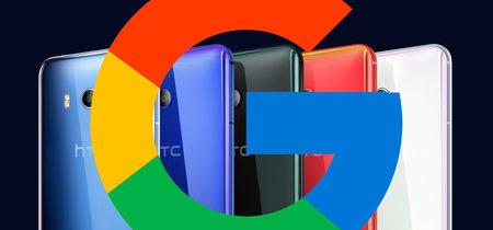 Por qué la posible compra de HTC beneficiará a Google