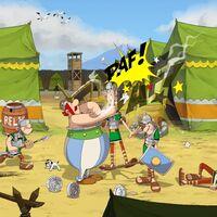 ¡Por Tutatis! Asterix & Obelix: Slap Them All! es el beat'em up en 2D de la pareja de galos que llegará en otoño