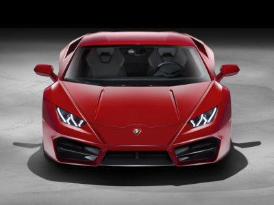 Lamborghini Huracán LP 580-2, llega el esperado todo atrás