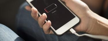 Cómo saber cuándo toca cambiar la batería del móvil